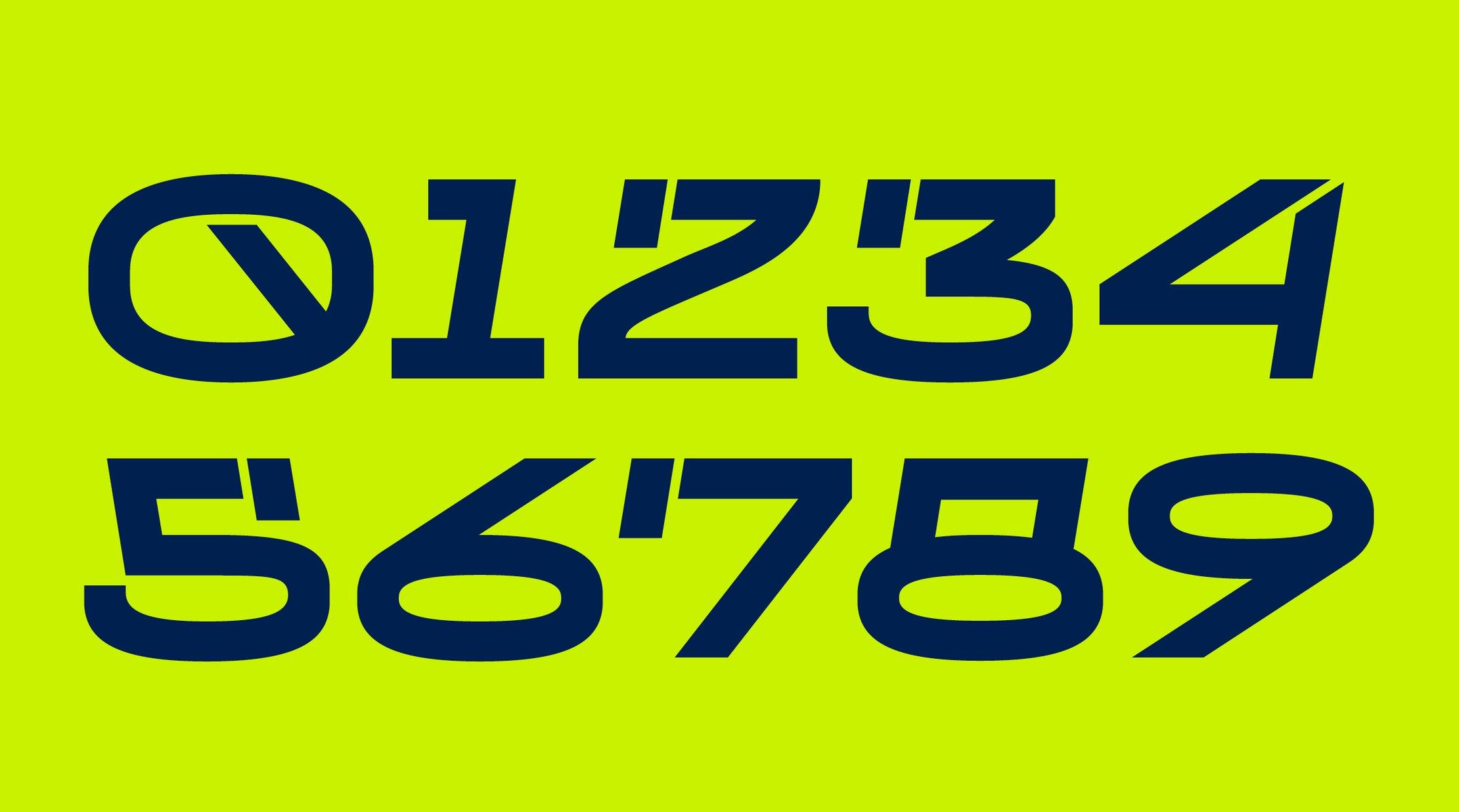 KRSNA + BRRR - Swiss Typefaces