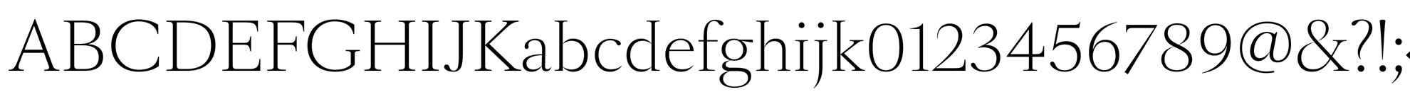 SangBleu Serif Light