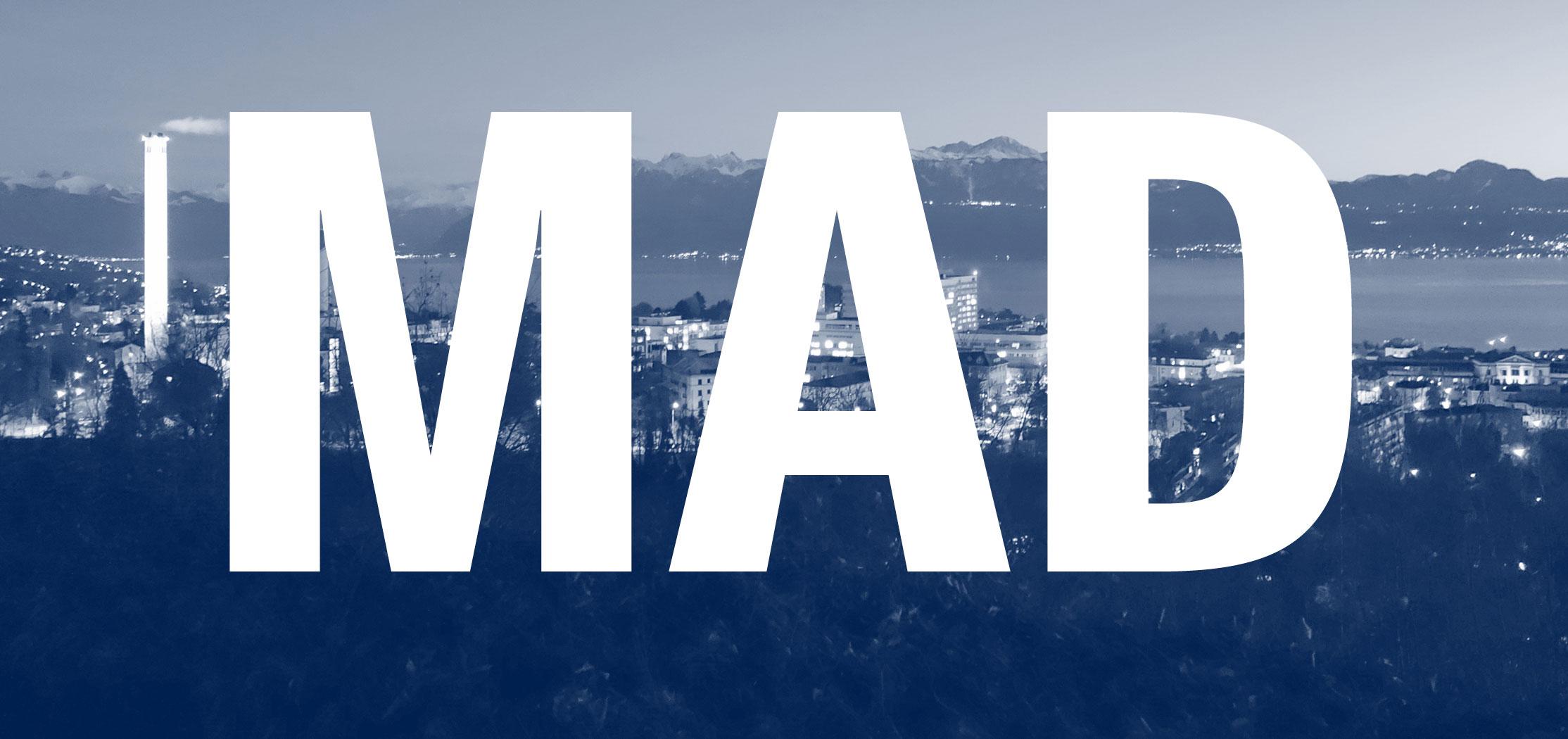 Suisse - Swiss Typefaces